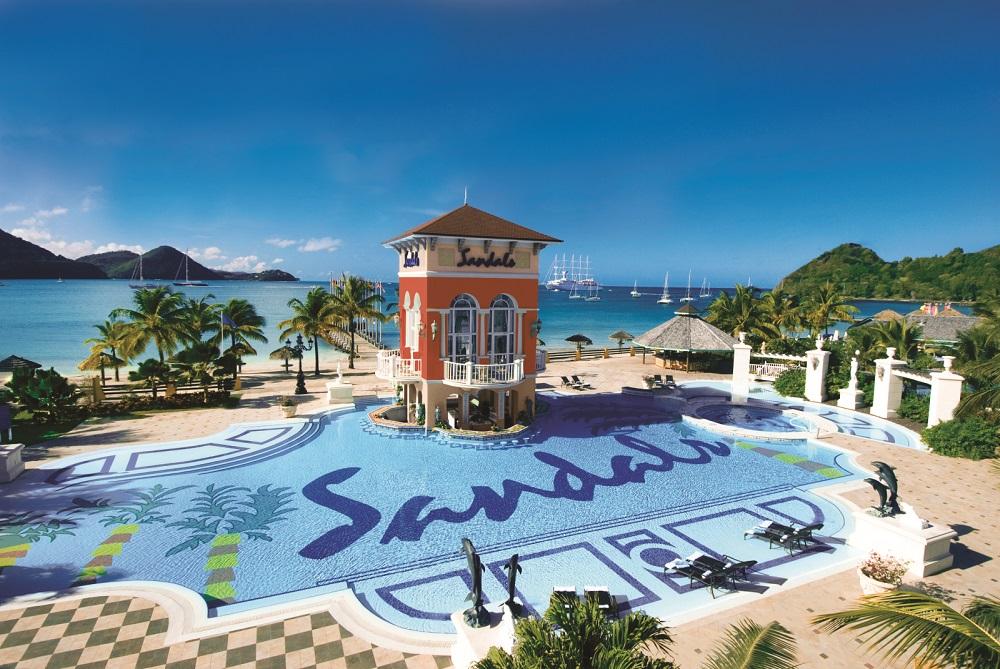 Sandals Grande St. Lucian (002)