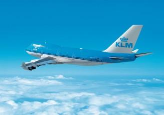 KLM Specialist Program