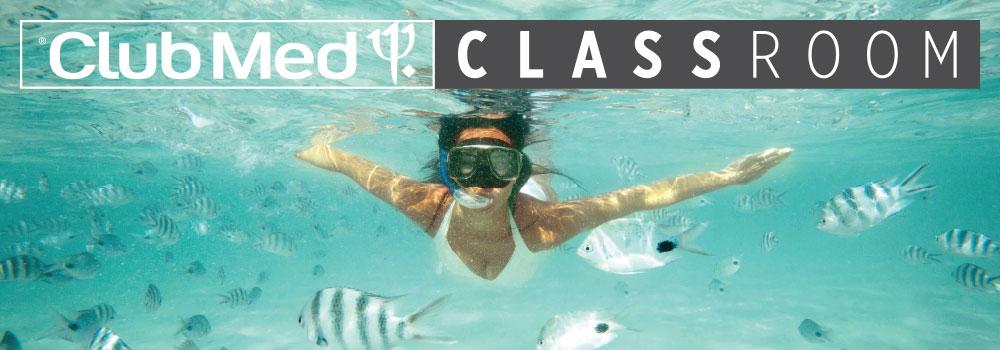 Club Med Classroom