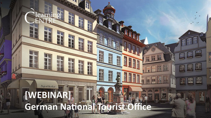 [Webinar] GNTO Presents Frankfurt & Thuringia