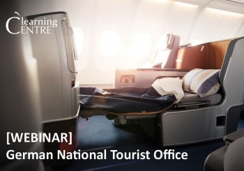 [Webinar] GNTO Presents Flughafen Muenchen & Lufthansa