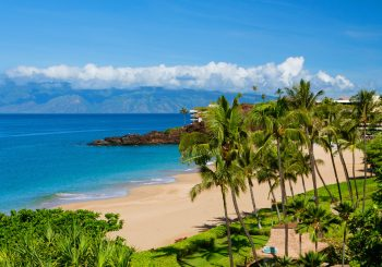 Win A Stay At Kā'anapali Beach Hotel In Hawaii