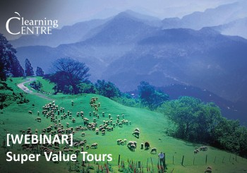 [Webinar] Learn More About Taiwan With Super Value Tours