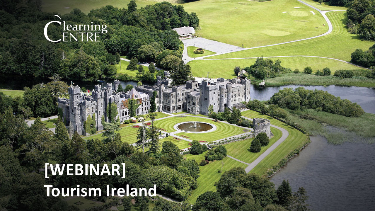 [Webinar] Discover Northern Ireland