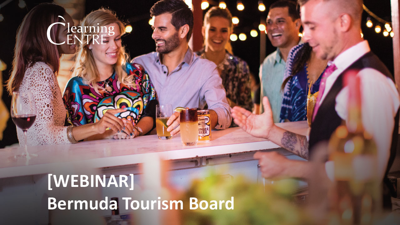 [Webinar] Get Out Here In Bermuda