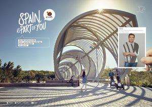 Spain 360