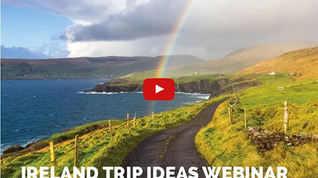 Ireland Trip Ideas