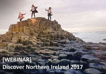 Discover Northern Ireland 2017