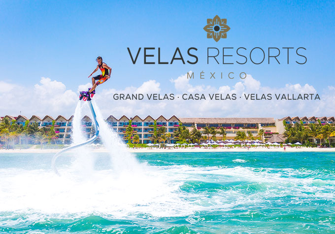 Velas Resorts Expert