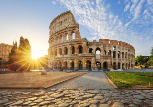 Italy Specialist Program