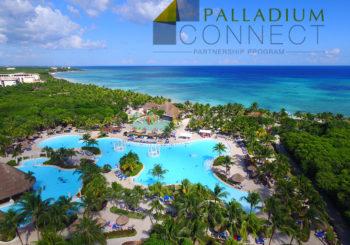 Palladium Connect Partnership Program