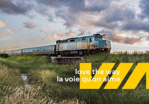 VIA Rail Specialist Program
