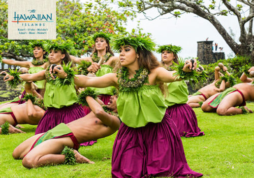 Hawai'i Destination Specialist Program