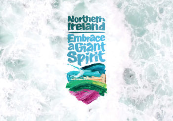 Northern Ireland – Embrace A Giant Spirit