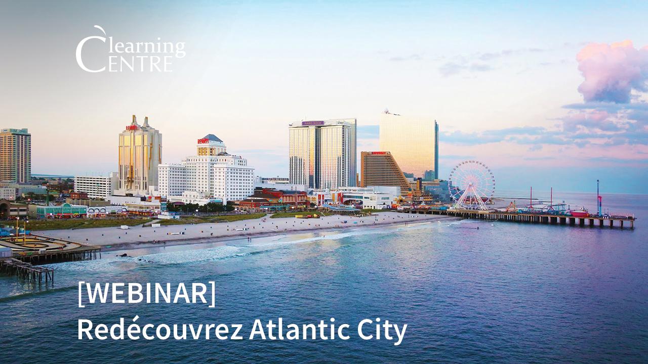 [FR] Redécouvrez Atlantic City