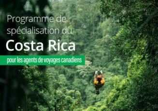 [FRANÇAIS] Programme De Spécialisation Du Costa Rica