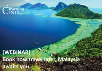 Book Now Travel Later, Malaysia Awaits You