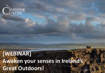 Awaken Your Senses In Ireland's Great Outdoors!