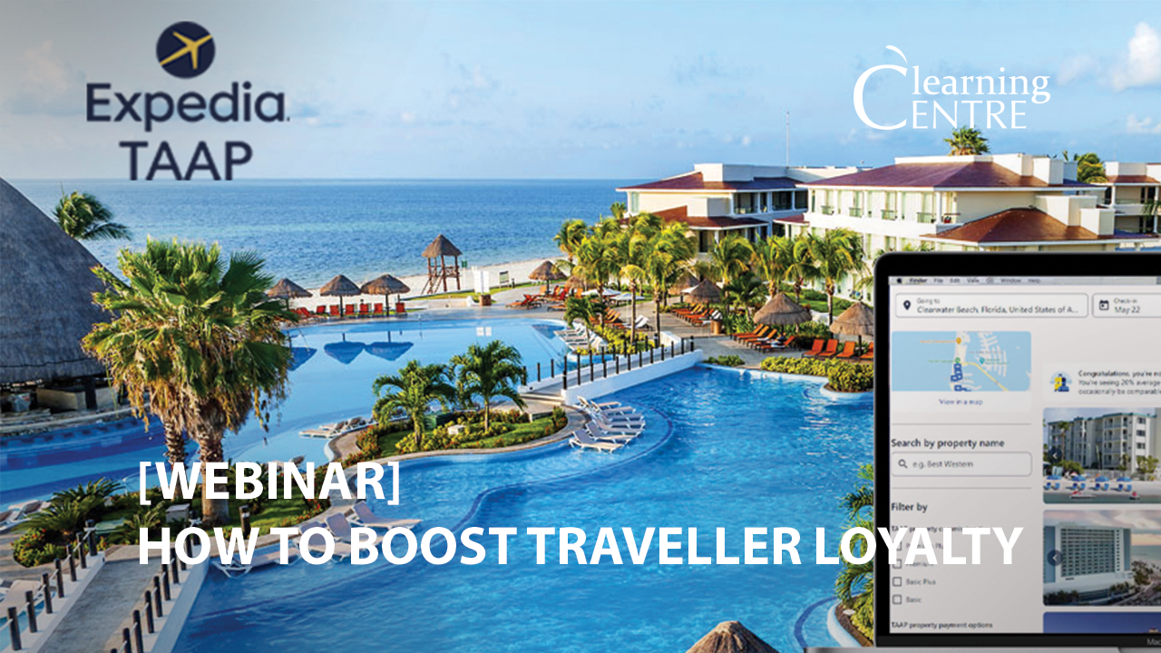 How To Boost Traveller Loyalty
