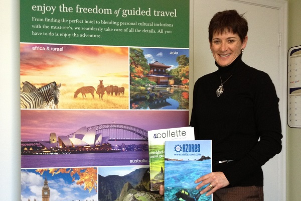 Colleen McNab Is Headed To The Azores Islands For A Fabulous Trip For 2
