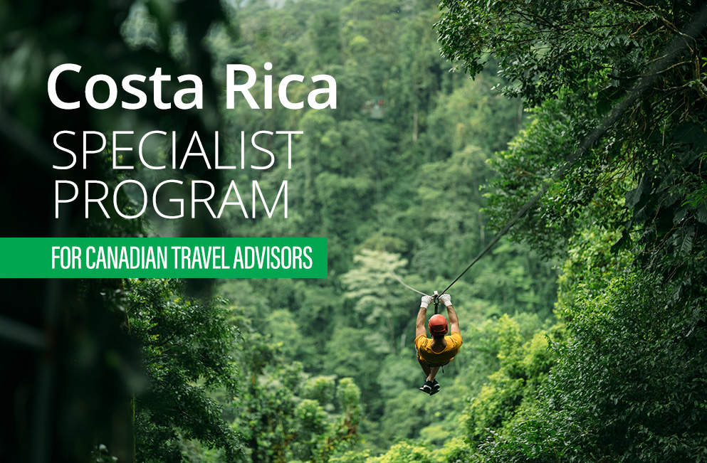 Costa Rica Specialist Program