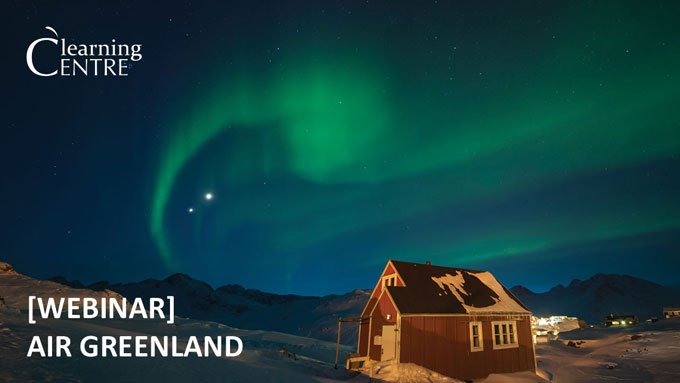 [Webinar] Learn About Air Greenland