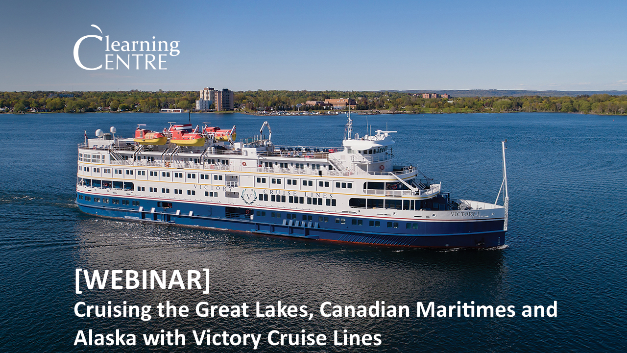 Cruising The Great Lakes, Canadian Maritimes And Alaska With Victory Cruise Lines