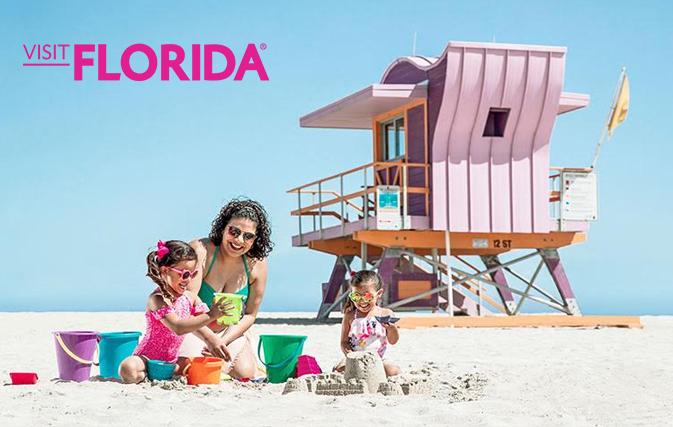 VISIT FLORIDA Travel Pro Specialist Program