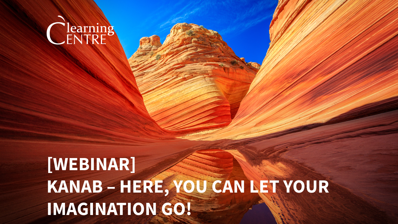 Kanab – Here, You Can Let Your Imagination Go!