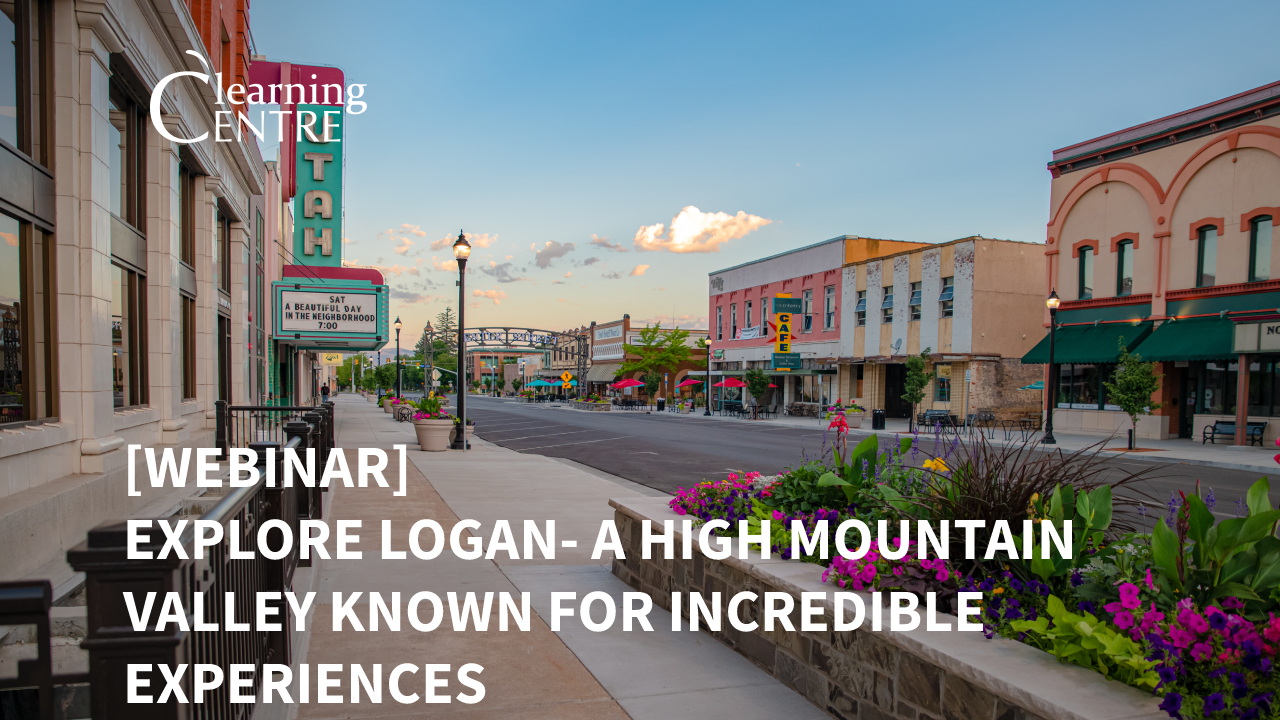 Explore Logan – A High Mountain Valley Known For Outdoor Adventures, Strong Heritage And Performing Arts